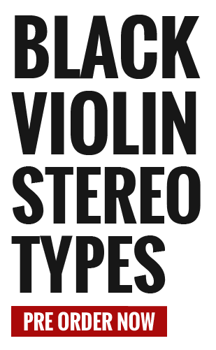 Black Violin Stereo Types