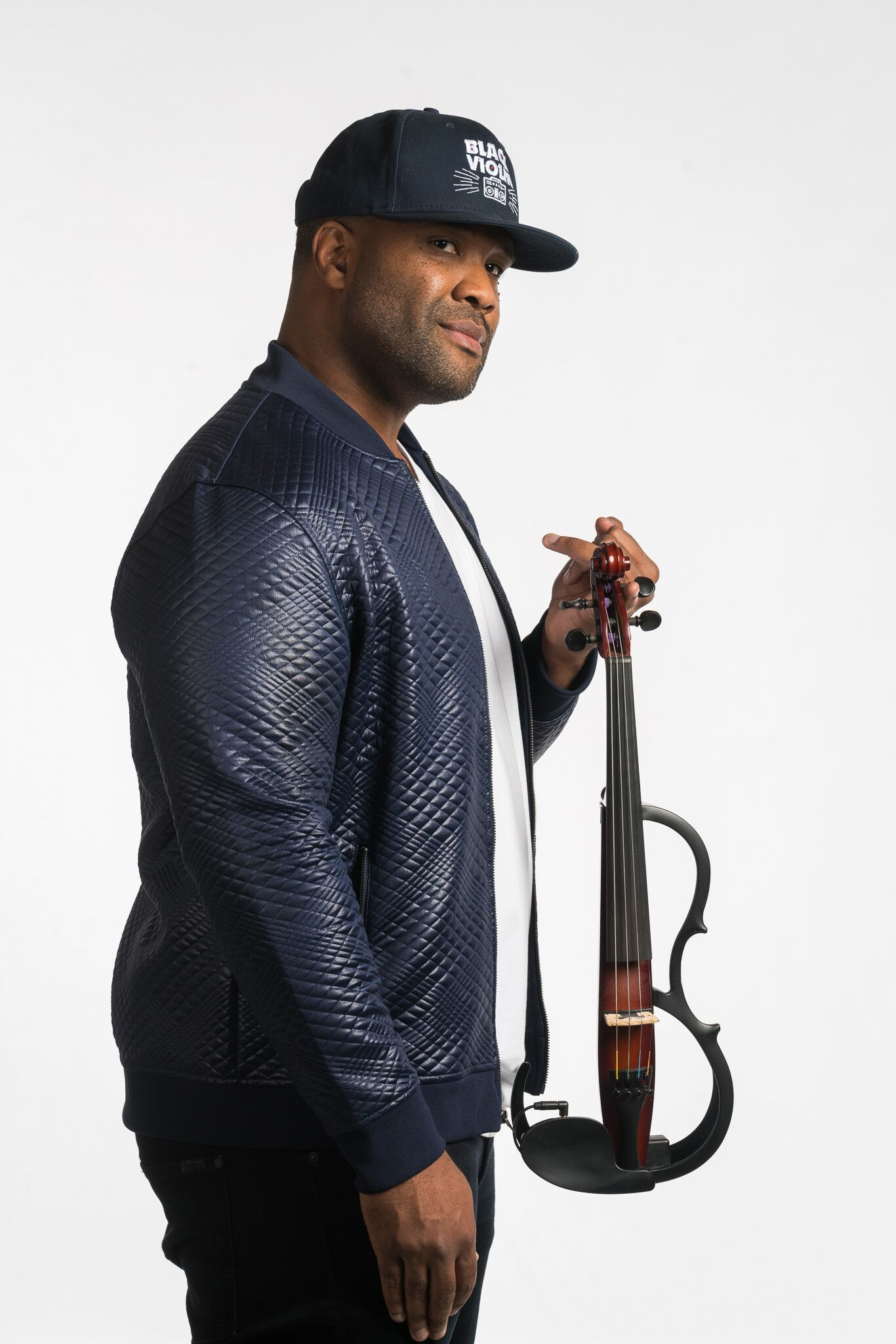 Press Kit – Black Violin