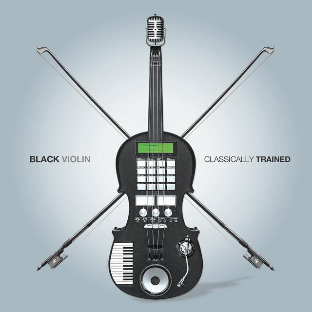 Albums – Black Violin